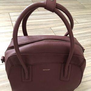 Matt & Nat satchel. Beautiful purse!